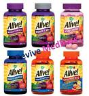 Nature's Way Alive 60 Soft Jell Vitamin Womens, Mens, Childrens, Immune, Calcium