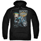 Betty Boop Choppers Pullover Hoodies for Men or Kids $26.39 USD