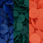 NEW Zero Friction Golf Ball Markers 50 pack Choose Quantity and Color!