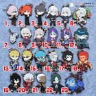Hot Japan Anime Fate Grand Order Saber Rubber Strap Keychain Pendant FL234