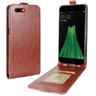 NEW thin Magnetic PU leather flip pouch book case cover skin #5