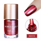 BORN PRETTY Metal Nail Art Polish Mirror Shiny Metallic Varnish Manicure Decors