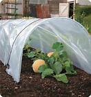 5 Year Agfabric® 5.5mil Clear Greenhouse Plastic Film - *VARIOUS LENGTHS*