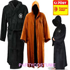 STAR WARS JEDI DARTH ADULT BATH ROBE CHRISTMAS GIFT HIM