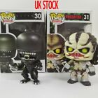 Funko Pop Movies Alien vs Predator Vinyl Action Figure Toy Xmas Gift In Box UK