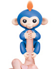 WowWee Finger Monkey lings Pet Interactive Baby Kids Active Finger Toys 6 Colors <br/> WowWee Fingerlings**UK STOCK**FREE SHIPPING