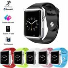 A1 Smart Watch Bluetooth Waterproof GSM SIM Cam Android For iOS Phone Fitness <br/> Retail Packing✔Free&amp;Fast Shipping✔Gift