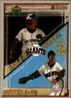 2000 Upper Deck MVP Draw Your Own Card Baseball #1-31-Your Choice -*COMBINE S/H*