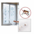 155*135cm DIY Anti Mosquito Bug Insect Fly Flyscreen Window Screen Mesh Gauze US