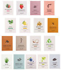 Skin Food Beauty in Food Mask Sheet Skin Care 17Types Healthy Skin Completion dd