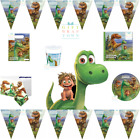 THE GOOD DINOSAUR! PARTY DISNEY PLATES CUPS NAPKINS TABLECLOTH FREE POST!