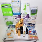 Custom Nintendo Wii Console Package Bundles=Sport Resort+Fit Balance Board+Mario <br/> Some New Accesories + Choose your own custom design