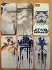 STAR WARS Storm Trooper Film PHONE CASE COVER FOR iPhone 7 £3.29 GBP