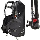 Scubapro GO Scuba Diving BCD with Air 2 ~2014 Model