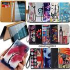 Leather Wallet Stand Magnetic Flip Case Cover For Various Acer Liquid Phones