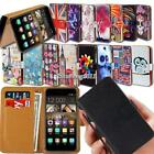 Leather Wallet Stand Magnetic Flip Case Cover For Various Gionee SmartPhones $4.49 USD on eBay