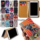 Leather Wallet Stand Magnetic Flip Case Cover For Various UMi SmartPhones