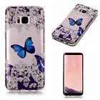 Various Ultra Silicone TPU Soft Case Cover For iPhone 5S SE 6 6S 7 8 Plus Huawei