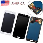 New For Samsung Galaxy S5 i9600 G900 Screen Touch Digitizer LCD Display Assembly