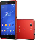 Sony Xperia Z3 Compact D5833 16GB GSM | Factory Unlocked | 4G Smartphone From US