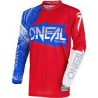 Oneal 2018 Element Burnout MX/Motocross Adult Jersey - 2 Colourways - New!