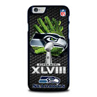 SEATTLE SEAHAWKS SUPER BOWL iPhone 4 5S 5C 6 6S 7 8 Plus X XS Max XR 11 Pro Case $14.99 USD on eBay