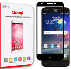2X Dooqi Uncensored Coverage Tempered Glass Screen Protector For ZTE Grand X3 Z959