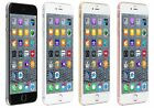 "Apple iPhone 6S Plus 5.5"" Display 128GB GSM UNLOCKED Smartphone SRF"