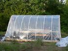 1.2mil Greenhouse Clear Plastic Film Covering DIY Gardening Film-*VARIOUS LENGTH