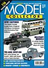 Various Issues of MODEL COLLECTOR Magazine from January 1997 to December 2004
