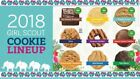 Girl Scout Cookies Fresh 2018 10 Boxes They Are In Please Please Help Our Troop
