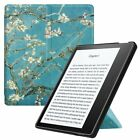 """For Amazon Kindle Oasis 7"""" 9th 2017 Origami Case Support Cover Auto Wake / Sleep"""