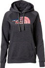 The North Face women's IC Half Dome Olympic Hoodie Small