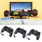 US Wired USB Game Gamepad Controller Joystick Joypad for Sony PS4 PlayStation4