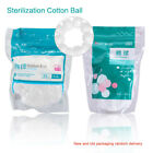 Medical Sterile Household Wounds Baby Pure Cotton Wool Balls First Aid