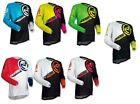 Moose Racing 2018 M1 MX/ATV Jersey Adult All Colors and Sizes S-3XL