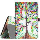 For LG G Pad F2 8.0 Sprint Model LK460 8-Inch 2017 PU Leather Folio Case Cover