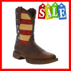 boot sales -  Durango Rebel Mens Patriotic Pull-On Western Boots | DB5554 | SALE | *All sizes