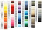 Coats Moon Threads  (1000 yard spools) chose your own colours mix and match