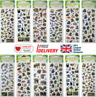 Fun Stickers Rainforest **24 Designs To Choose From ** See Our Store For More **