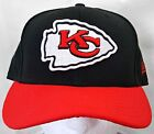 Kansas City Chiefs NFL New Era 59fifty fitted cap/hat