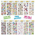 Fun Stickers Animals ** 36 Designs To Choose From ** See Our Store For More **