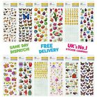 Fun Stickers Boys ** 36 Designs To Choose From ** See Our Store For More **