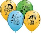 PEPPA PIG BALLOONS - Various amounts - BOYS & GIRLS PARTY DECORATION CHILDRENS
