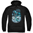 Green Lantern Blackhand Pullover Hoodies for Men or Kids