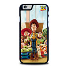 TOY STORY Characters iPhone 4 4S 5 5S 5C 6 6S 7 8 Plus X SE Phone Case Cover 2