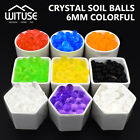 acemannan hydrogel - 5000-20000PCS WATER BALLS GROWING CRYSTAL SOIL WATER BEADS COLORFUL HYDROGEL 6D