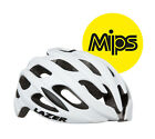 Lazer BLADE MIPS Road Cycling Bicycle Racing Adult Unisex Bike Helmet WHITE