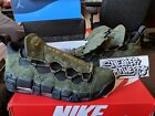 Nike Air More Money US Dollar Sequoia Currency Pack Gold Black Green AJ7383 300