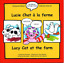Lucy Cat at the Farm: Lucie Chat a La Ferme (Lucy Cat), Bruzzone, Catherine, Use
